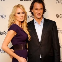 Carlos Moya to be a Dad!