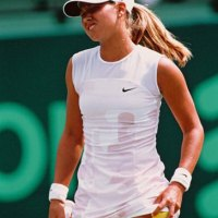 Tennis's playboy bunny is coming to Miami!
