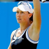 Sam Stosur seeded #1 in Stanford tournament.